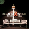 Desafío Total Escape Room